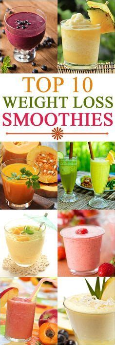 Detox Weight Loss Breakfast Smoothie by 36 Best Images About Juicing Recipes On Detox