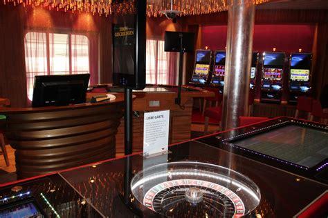 casino aidaprima was dich bei einer aida schiffsbesichtigung erwartet