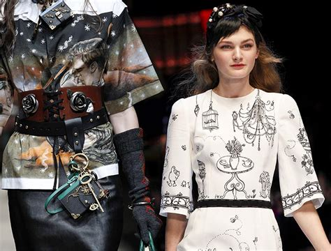 upcoming trends 2017 fall winter 2016 2017 print trends fashionisers