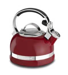 kitchenaid 2 0 quart kettle with stainless steel
