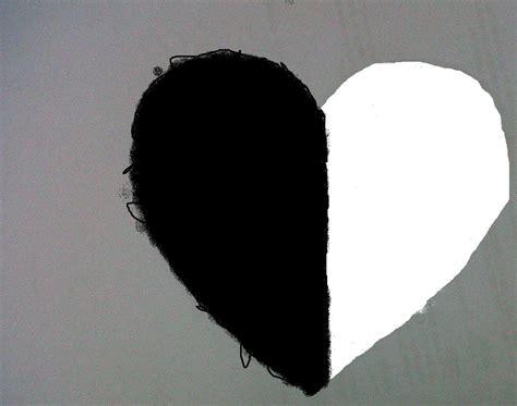 imagenes blanco y negro amor el problema filos 243 fico de pensar que todo es blanco o