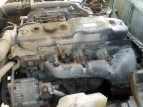 Isuzu Used Engines Japanese Used Engine And Spare Part 4be1 Isuzu Used