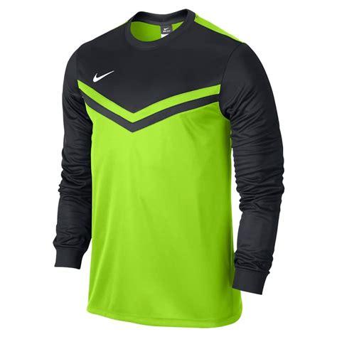 maillot nike victory enfant vert fluo noir sports co shop