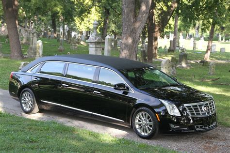 Funeral Limo by Funeral Limousine Recherche Hearse