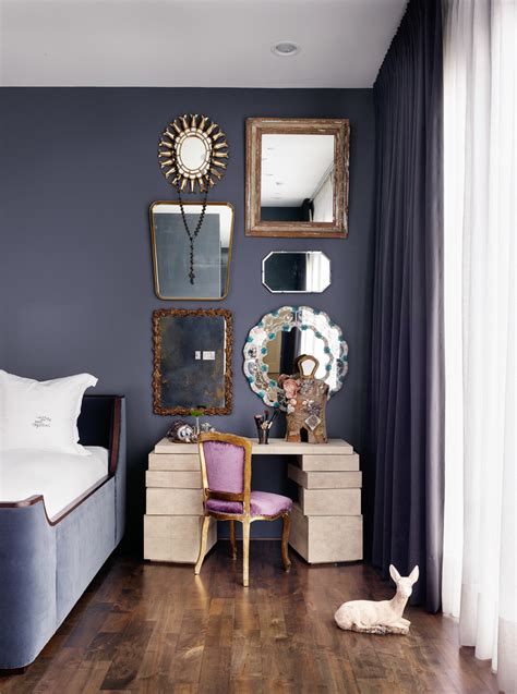 Purple Office Chair Design Ideas Top 10 Most Gorgeous Living Spaces Featuring Stunning Mirrors Shoproomideas