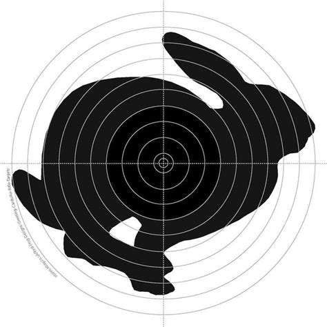 printable animal bb gun targets 17 best images about archery on pinterest target bow