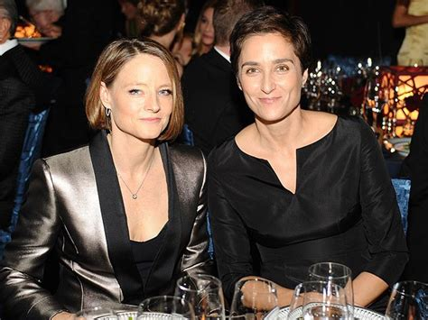 pauline sabatini jodie foster marries alexandra hedison what to know about