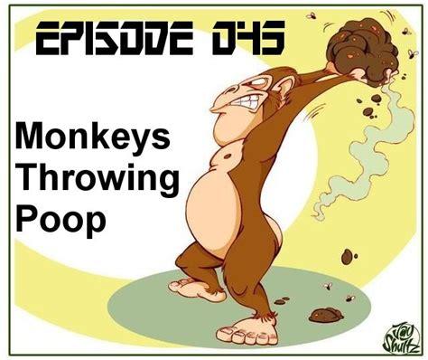 throw poop in a toilet house numbertwoguide always beware of monkeys they throw their own poop musely