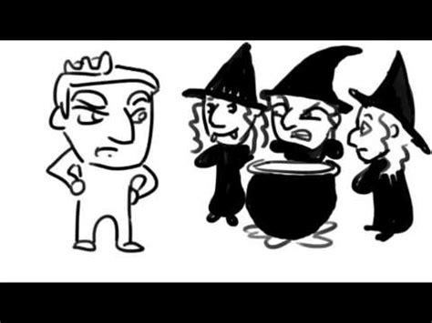 macbeth summary youtube