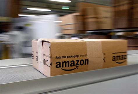 amazon delivery technology news archives geeky gadgets