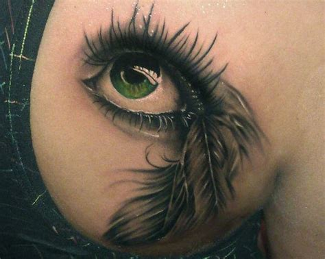 tattoo eye bbc eye tattoos page 4