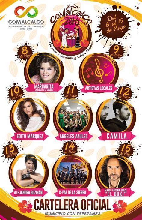 Calendario Xmatkuil 2017 Feria Comalcalco 2016 191 D 243 Nde Hay Feria