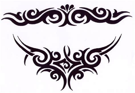 best tribal tattoo designs 18 best tribal designs
