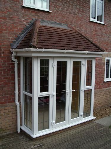 porch styles gj kirk installations ltd east anglian norwich based