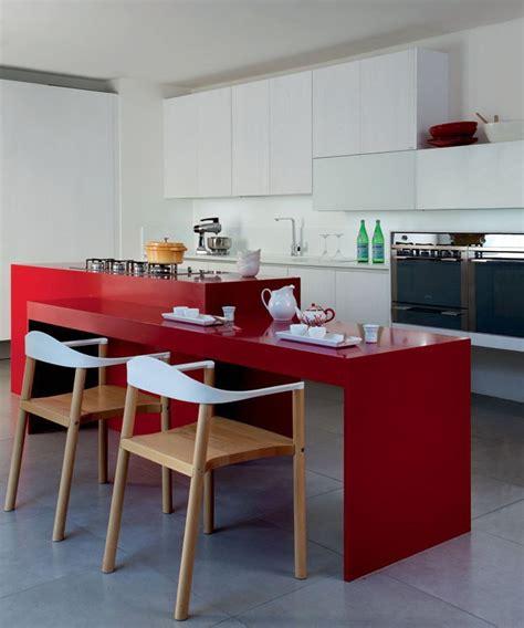 Americana Kitchen Island by Blog 187 11 Modelos De Cozinhas Planejadas Cheias De Estilo