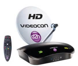 videocon d2h bags pay tv service of the year award