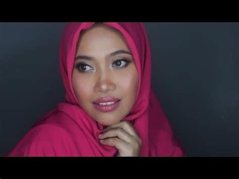 tutorial makeup korea untuk kulit gelap tutorial makeup untuk kulit gelap sawitri murwani youtube