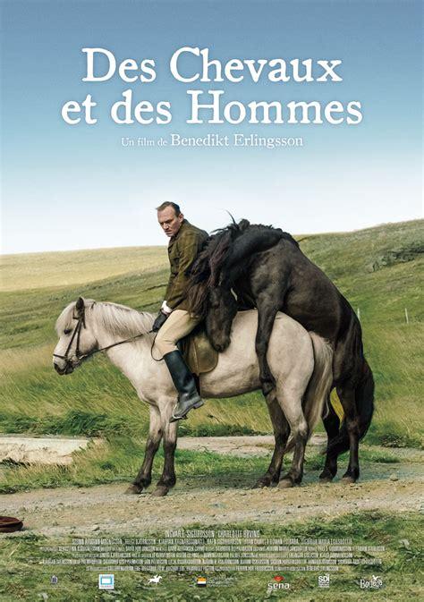 film love on a horse des chevaux et des hommes film 2013 allocin 233