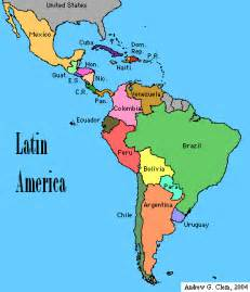 central america and south america map quiz american politics prof andrew clem