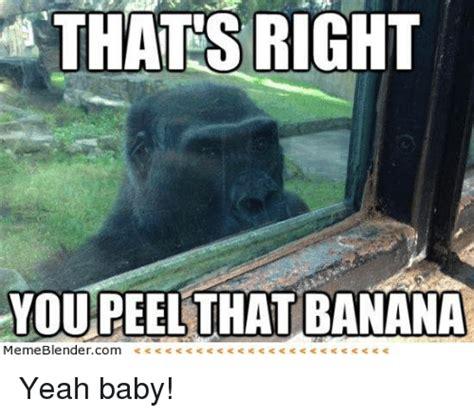 Meme Blender - 25 best memes about banana meme banana memes