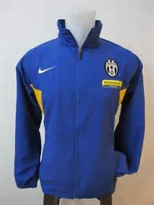 Longtorso Bahan Polyester Biru Dongker jaket bola branded bahan polyester grosir sport