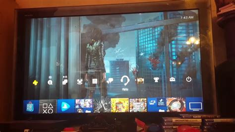 changer themes ps4 how to change your playstation theme to a custom theme