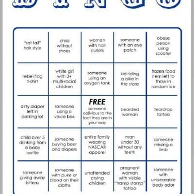 Printable Walmart Gift Card - walmart bingo cards tip junkie