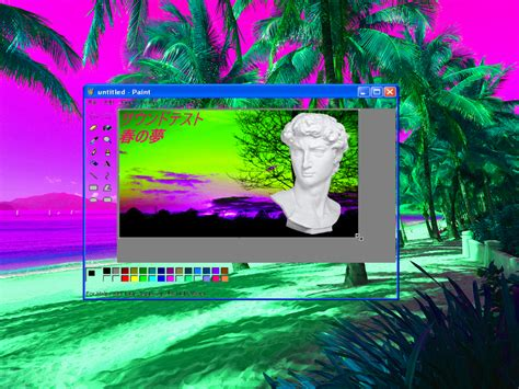 c a s p e r v a p o r w a v e a e s t h e t i c by wheatley200001 on