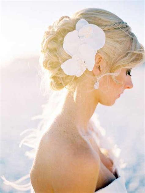 Hochzeitsfrisuren Strand by 20 Wedding Hairstyles For Hair Hairstyles