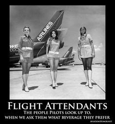 retro cabincrew on flight attendant airline