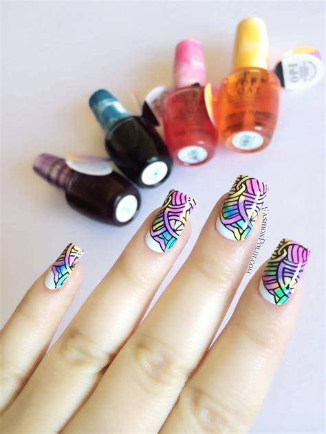 2015 new nail designs 25 new nail art designs inspired by summer 2015 indian