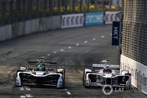 Audi Vw Porsche Relationship by Porsche Audi To Quot Set Out Rules Quot Of Formula E Rivalry