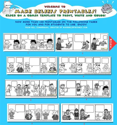 the comic book story of professional a high flying no holds barred history of the one true sport comic strips for students to fill in great for foreign