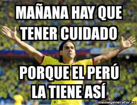 Colombia Meme - colombia vs per 250 memes calientan la previa netjoven pe