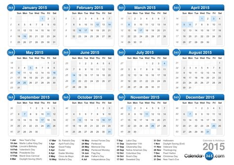 april 2015 calendars for word excel pdf