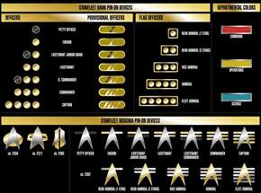 starfleet 183 united federation of planets