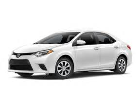 2015 Toyota Corolla S Premium Toyota Corolla S Premium 2015 Reviews Prices Ratings