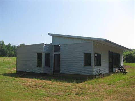 Prefab Passive Solar Green Homes Green Modern Kits | prefab passive solar green homes green modern kits share