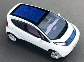 Electric Vehicles News Electric Vehicles Refilled Via Solar Panels Eltis