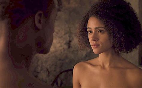 game of thrones: grey worm, missandei, and everything you