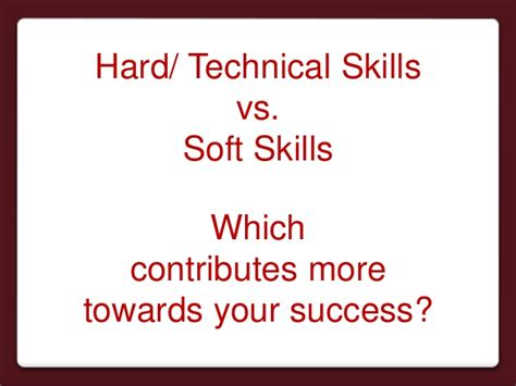Soft Skills Topics For Mba Students by Are You Ready To Succeed In