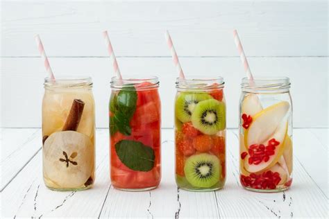 Detox Loss Water by 25 Delicious Detox Water Recipes That Will Help You Lose