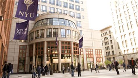 Top Mba Colleges In New York by 17 Nyu Forbes