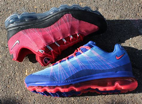 Sepattu Nike Flywire 02 nike air max 95 dynamic flywire february 2013 colorways available sneakernews