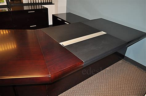 unique office furniture angled desk executive desk company