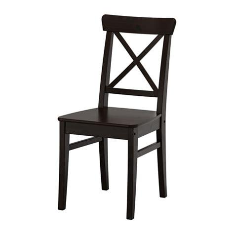 agréable Chaise De Salle A Manger Ikea #4: ingolf-chaise-noir__0355482_PE547815_S4.JPG