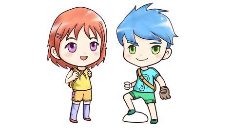 Anime Detox by Detox For Children S Garden