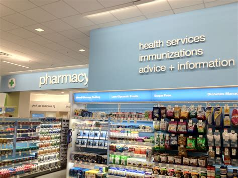 pharmacy sections walgreens opens flagship store in hollywood the us asian
