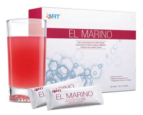 El Marino Collagen Drink el marino collagen elysyle