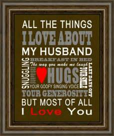 11x14 quot personalized valentines day gift gifts for him